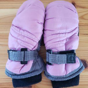 Thinsulate Mittens O/S